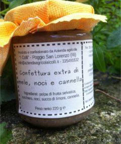 composta-mele-noci-cannella