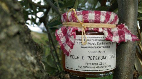 composta-mele-peperoni